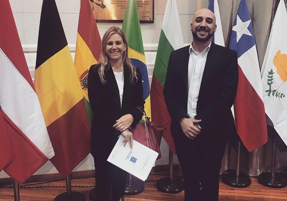 Alianza Union Europea y Mercosur