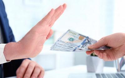 ¿Qué supone la norma ISO 37001 en la lucha contra el soborno?